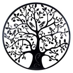 """Awesome """"metal tree wall art ideas"""" info is offered on our web pages. Read more and you wont be sorry you did. Metal Wall Art Decor, Metal Tree Wall Art, Tree Wall Decor, Hanging Wall Art, Metal Art, Tree Of Life Artwork, Tree Art, Tableau Design, Laser Art"""