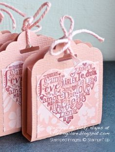 Stampin' Up ideas and supplies from Vicky at Crafting Clare's Paper Moments: Become a Stampin' Up demo - you'll love it!