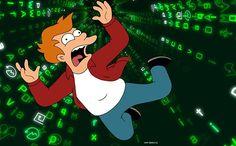 Futurama really over!? Ends seven-season run on Sept. 4 & Comedy Central not ordering new eps