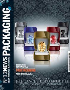 News Packaging nº12 Design: Podium Ediciones/Derprosa Printing: Desprosa