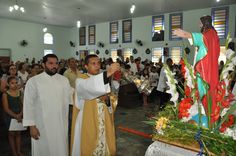 Festa de Cristo Rei 2012 - Capela Cristo Rei