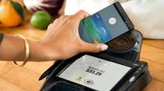 The push toward a cashless society is becoming more of a shove.