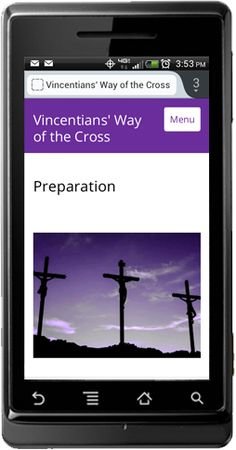 Vincentian-themed Stations of the Cross reflect our service and journey as Christians who love Christ and seek to serve Him in the poor. Mobile-friendly, also available as printable PDF #lent Vincentians' Way of the Cross - VinFormation