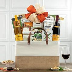 Wine Gift Baskets - All Occasion Wine Gift Basket Wine Gift Baskets, Gourmet Gift Baskets, California Wine, Wine Gifts, Wines, Special Occasion, Snacks, Wine Baskets, Treats