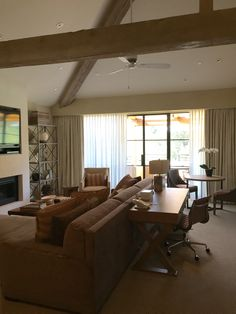 LDV in Napa: Our Stay at Auberge du Soleil | Luxury Travel | Napa Valley | California