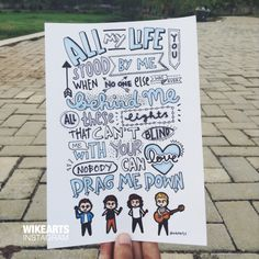 i always thought that this was one of the best fan arts & i still do & always will. my heart pounds when i see it.   -n