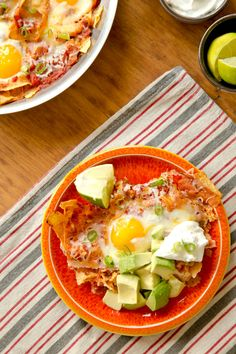 Recipe: Skillet Chipotle Chilaquiles with Eggs — 5 Skillet Recipes from Casey Barber