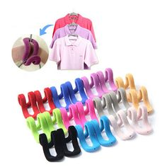 Cheap hooks for clothes, Buy Quality mini hook directly from China hooks hanging Suppliers: Flocking Multifunction Pile Coating Colors Magic Hook Hanging Mini Hook for Clothes Organization Random Color Hanging Clothes Organizer, Clothes Hanger Hooks, Velvet Hangers, Color Magic, Wish Shopping, Special Gifts, Organizers, Crochet, Colors