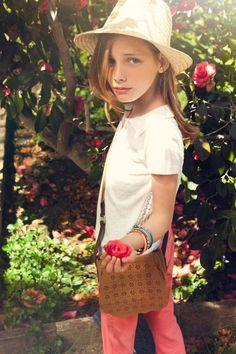 Massimo Dutti Kids lookbook May 2013. Julia Mayer Sugar Kids Agency.