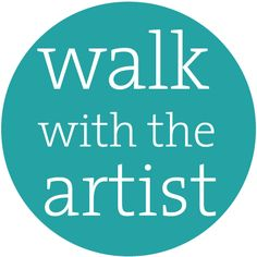 walk with the artist 2015