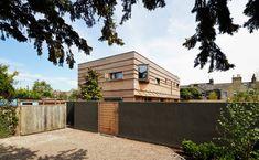 House R by Nilsson Pflugfelder