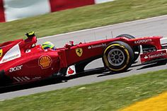 Ferrari urges F1 cost reductions