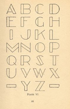 modernlettering 4 #typography #design #dh