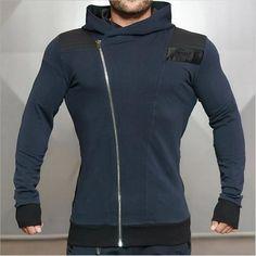 Mens Shark Hoodie Singlets Sweatshirts Mens' hoodies Stringer Bodybuilding Fitness Men's Shirts #top #jacket #activewear #amalhantashfitness #tshirt #shirt