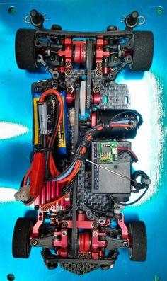 Rc Chassis, Vtec Engine, Micro Rc, Rc Buggy, Rc Radio, Rc Cars And Trucks, Rc Vehicles, Rc Crawler, Remote Control Cars