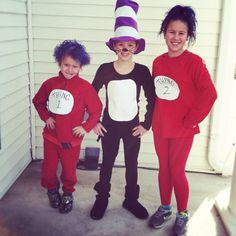 Book Character dress up day at school Colour Coopers hair blue