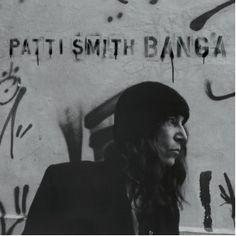 NUOVO DISCO PATTI SMITH:BANGA  http://www.televisionepirata.it/2012/06/04/la-casa-del-vento-patti-smith-banga/
