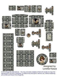 DF Black Boxes - SB102