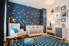 quels meubles pour une chambre bébé mixte, chambre bebe pas cher