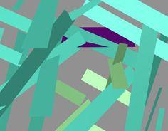 "Check out new work on my @Behance portfolio: ""조각의 어지러움 / Pieces of dizziness"" http://on.be.net/1LoyxBU"