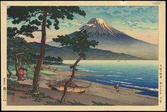 Lake Yamanaka: Baba Nobuhiko.