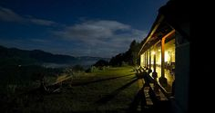 Jilling Terraces, a former residence, was built in 1933 and is now a beautiful homestay offering guests spectacular views of the Himalayas.