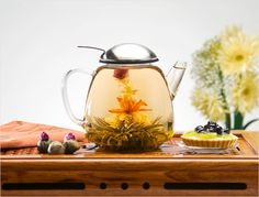 Brewing perfect Cup of Tea @The Royale