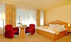 Usedom: 3 oder 4 Tage für Zwei mit Frühstück und Spa im 4* Ostseehotel Villen im Park ab 158 €