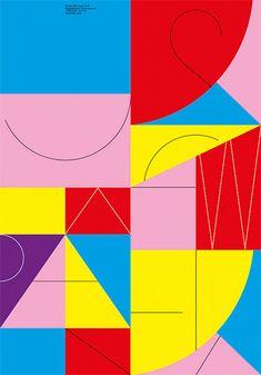 服部一成、長嶋りかこら12組参加、日本とスイスのデザイナーによるポスター展