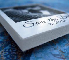 100 Custom Mini Polaroid Magnets by MiniPolaroidMagnets on Etsy