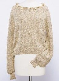 Bergère de France - Mag. 10 - #26 Round-neck Oversized Sweater
