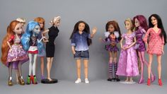 The Toy Box Philosopher: The Lammily Doll