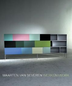 1000 images about maarten van severen on pinterest. Black Bedroom Furniture Sets. Home Design Ideas