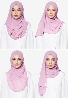 Item Not Available Islamic Fashion, Muslim Fashion, Modest Fashion, Hijab Fashion, Hijab Dress, Hijab Outfit, New Hijab Style, Hijab Style Tutorial, Scarf Styles