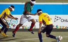 Viaja equipo de futbol A-5 a torneo en Río de Janeiro.