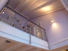 innenausbau haus, innenausbau ideen, innenausbau modern ... - Wohnzimmer Mit Galerie Modern