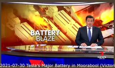 2021-07-30 Tesla's Huge Battery in Moorabool (Victoria, Australia) catches fireplace sending toxic smoke to nearby locations – radical #FailHilarious, #TextFails, #SjwFailHilarious, #EpicFails | #FailLove, #GifFail, #LolTextFails, #SignFailsFunny, #SjwFail Funny Sign Fails, Funny Signs, Pin Fails, Lol Text, Unintended Consequences, Crazy Animals, Photo Fails, Design Fails, Tesla S