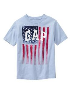All-American graphic T - His favorite wardrobe staple, now in a new slimmer fit.