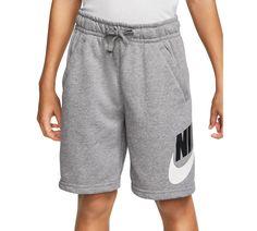 Nike Sportswear Club Fleece Pantalón corto - Niño/a Nike Shorts Outfit, Summer Shorts Outfits, Kids Shorts, Boy Shorts, Short Outfits, Nike Fleece, Fleece Shorts, Cotton Shorts, Nike Sportswear