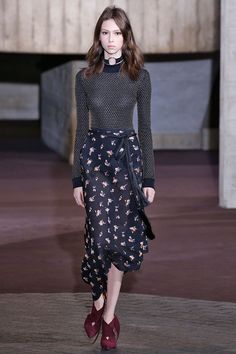 Roland Mouret Autumn/Winter 2017 Ready to Wear Collection
