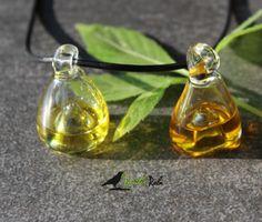 Duftanhänger, Destille, destillieren, ätherisches Öl, Hydrolate