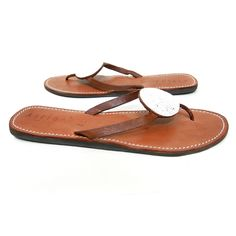 Aspiga 'Disc' Sandal (White) « ShoeAdd.com – More Shoes For You Every Day