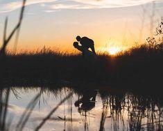 Sunset Memories #weddingphotographer . Beautiful  By @netjies