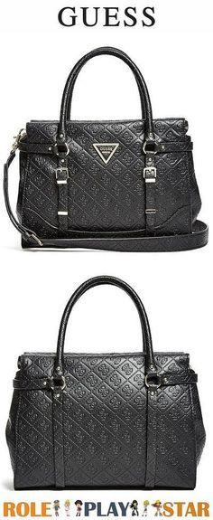 Guess Fashion Handbag #aff