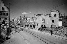 125 Jahre Muensterturm : frauenstrasse