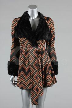 Dream Biba Jacket
