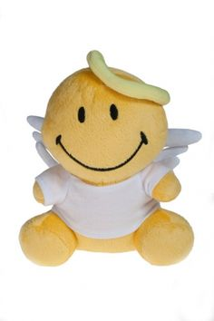 Smiley - Angel ( russian shop in Moscow)