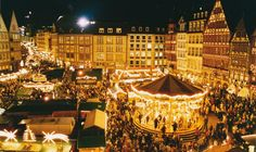 Marché de Noël de Strasbourg #MeetToTravel #Top5desmarchésdenoël  http://meettotravel.com/actualites/top-5-plus-beaux-marches-noel-europe