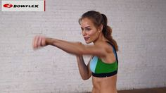 6 Minute Standing Ab Workout: A Great Ab Workout without the Floor - YouTube