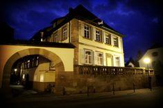 Auberge Du Cheval Blanc - Salle réunion Strasbourg
